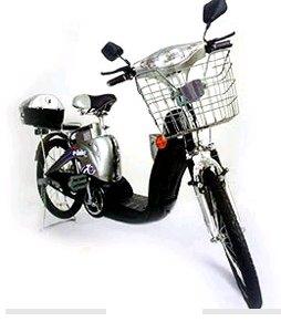 90d2c31fec0 Atlas E-bike from Atlas, upto 40 Km / charge range, 36V Electric ...